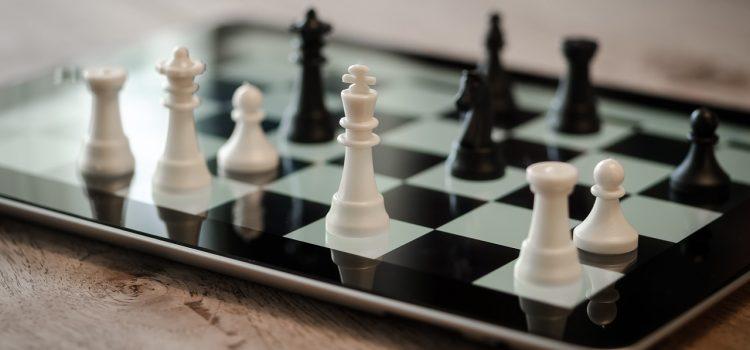 comment ranger jeu échecs