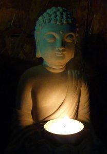 statue bouddha