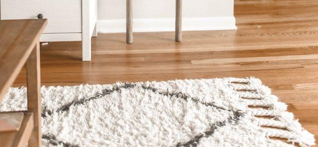 Choisissez un paillasson magique pour garder votre maison propre